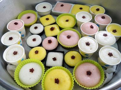 Pernah Coba Kue Apem ala Korea? Yuk, Cicipi 5 Jajanan Indonesia yang Mirip Jajanan Korea Ini!