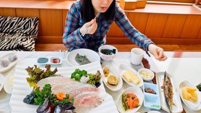 Mau Diet Sukses Tapi Tetap Sehat? Yuk Intip Kebiasaan dan Cara Makan Wanita Korea!