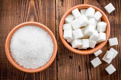 Garam & Gula