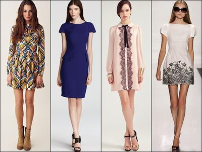 7. Siluet Dress