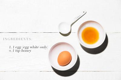Putih Telur & Madu