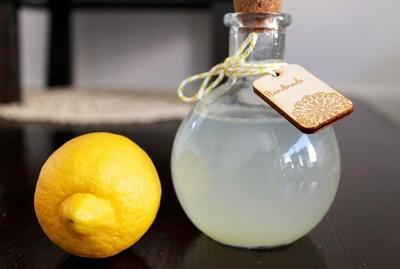 Toner Lemon