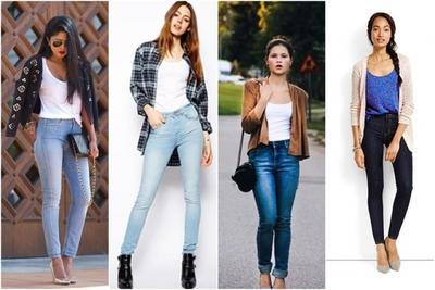 Ketahui 5 Tips Fashion yang Bisa Memberikan Ilusi Tubuh Lebih Tinggi untuk Kamu Si Mungil!