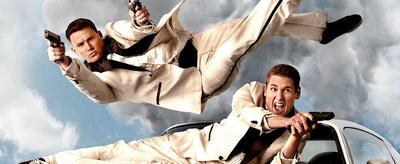 3 Film Komedi Super Lucu Ini Akan Membuatmu Sakit Perut!