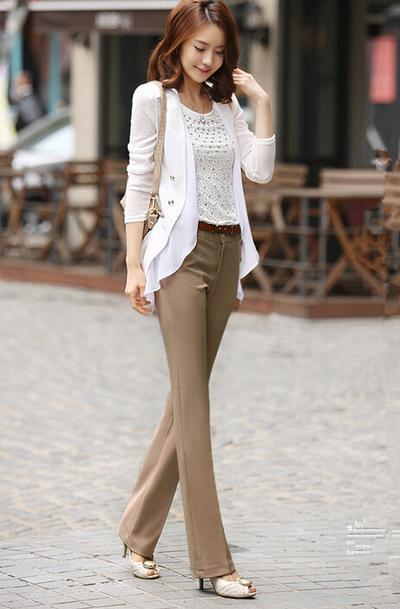Pilih Celana Panjang