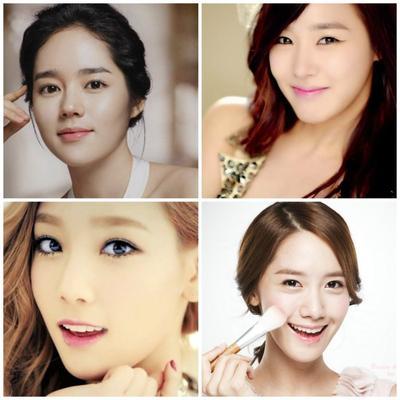 Coba Tren Bentuk Alis Korea Ini untuk Tampil Cantik Natural dan Youthful Seperti Wanita Korea