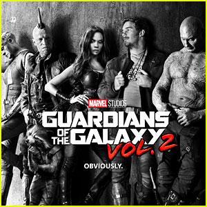 Guardians Of The Galaxy Vol. 2 (April 2017)