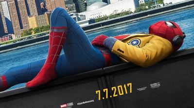 Spider-Man: Homecoming (Juli 2017)