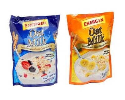 3. Energen Oat Milk