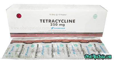 Tetrasiklin (Tetracycline)