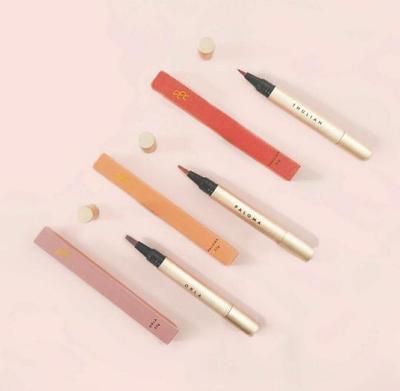 Sedang Mencari Lipstik Lokal Recommended? Yuk, Coba Produk Terbaru dari Rollover Reaction!