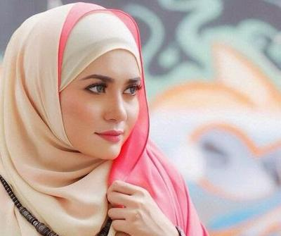 Inilah Tips Hijab Agar Terlihat Lebih Tirus Untuk Kamu Pemilik Wajah Bulat!