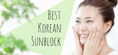 Ini Dia 5 Rekomendasi Sunscreen Korea Terbaik yang Cocok untuk Sehari-hari