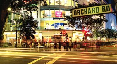 9 Rekomendasi Restoran Bersertifikat Halal di Kawasan Orchard Road Singapura