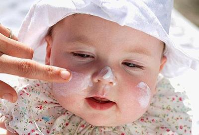3 Tips Ampuh Merawat Kulit Bayi Agar Terbebas dari Iritasi!