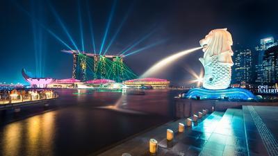 Hendak Traveling ke Singapura? Eits! Wajib Tahu 4 Tips Ini Dulu!