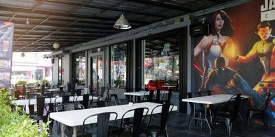 Mencari Tempat Makan Lezat dan Murah di Tebet? Datang ke 4 Kafe & Resto Ini!