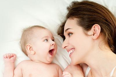 6) ASI adalah makanan terbaik untuk bayi, jadi jangan pernah menyerah menyusui!