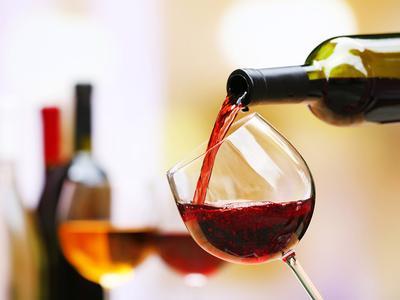 3) Minuman beralkohol