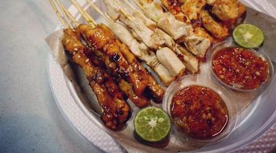 4 Rekomendasi Sate Taichan Terenak Untuk Pecinta Kuliner di Jakarta