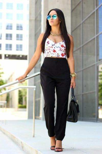 Ini Dia Tips Berpakaian yang Perlu Dilakukan dan Dihindari agar Sesuai dengan Bentuk Tubuh