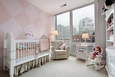 5 Tips Mempersiapkan Kamar Bayi agar Si Kecil Nyaman