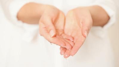Cuci Tangan Sebelum dan Setelah Menyusui