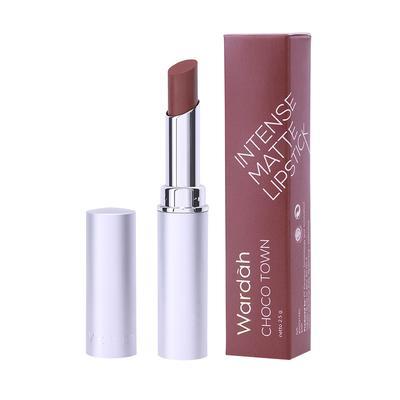 Intense Matte Lipstick: Choco Town