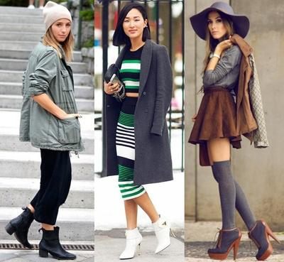 Yuk, Cari Tahu 5 Item Apa Saja yang Paling Diburu Fashion Blogger Dunia!