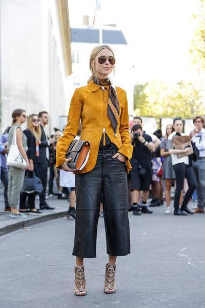 4. Aksesori Tas yang Simpel dan Luxury