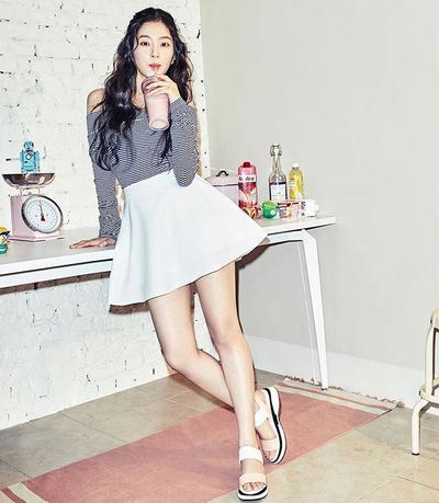 Dari Natural Hingga Bold, Ini Dia Perubahan Tren Alis Korea di Tahun 2017 yang Bisa Kamu Tiru!