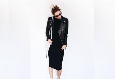Ingin Tampil Fashionable dengan Gaya Casual? Coba Mix and Match Dress Bodycon Satu Ini!
