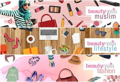 Like FB Fanpage Terbaru Beautynesia untuk Update Terkini Tentang Fashion, Muslim & Lifestyle!