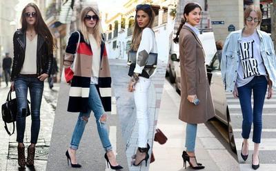 Psst... 5 Celana Jeans Wanita ini Bisa Membuatmu Terlihat Lebih Tinggi, Lho!