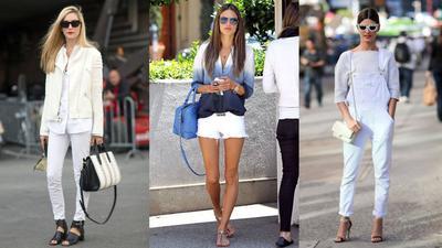 5 Cara Mudah Rawat Jeans Putih Agar Tetap Terlihat Bagus