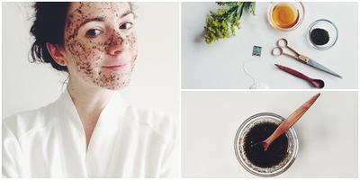 5 DIY Scrub Wajah untuk Hilangkan Bekas Jerawat