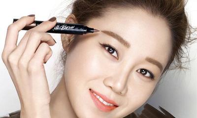 3 Rekomendasi Pensil Alis Korea Terbaik untuk Ciptakan Alis On-fleek dan Natural!