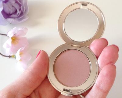 Blush On & Bronzer