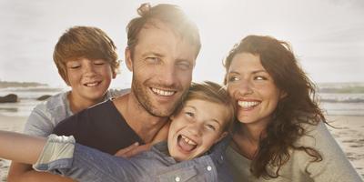 Psst, Ini Dia 6 Tips Sukses Mengasuh Si Kecil Tanpa Bantuan Asisten Rumah Tangga!