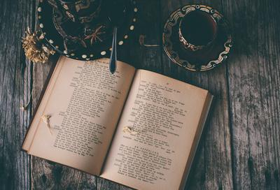 5 Novel Romantis Tejemahan yang Recommended untuk Kamu Baca