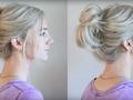 Mudah! Ini Dia Cara Membuat Bun Hair untuk Hangout Hingga Pesta Ala Youtuber!