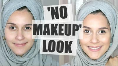 8 Tips Makeup Natural Hijab untuk Tampilan yang Fresh Saat Puasa