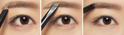 Ini Lho Eyebrow Pencil Korea Keluaran YG Entertainment yang Patut Kamu Coba!