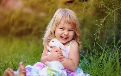 5 Hewan Peliharaan yang Aman untuk Anak Kecil