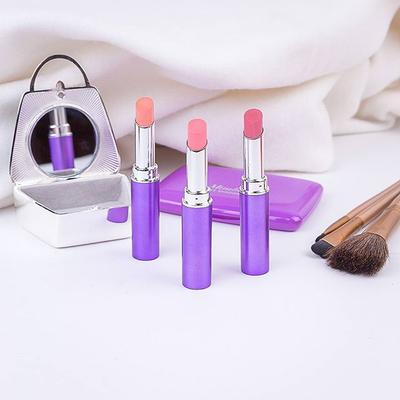 Lipstick Warna Natural dengan Harga di Bawah 50 Ribu