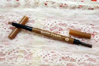 Membentuk Alis Jadi Lebih Mudah dan Sempurna dengan Eyebrow Pencil Rp80 Ribu-an Ini