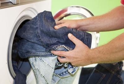 Psst, Jeans yang Melar Bisa Diatasi dengan Tips Berikut ini Lho!