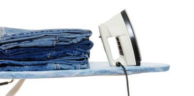 Yuk, Ketahui Cara Mencuci Celana Jeans Karet Supaya Tidak Mudah Melar!