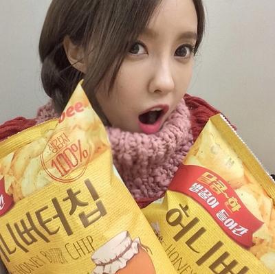 Ini Dia 4 Snack Favorit Korea yang Bisa Jadi Oleh-Oleh!