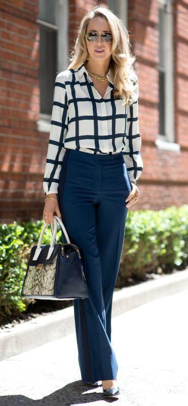 Fitted Shirt With Pattern